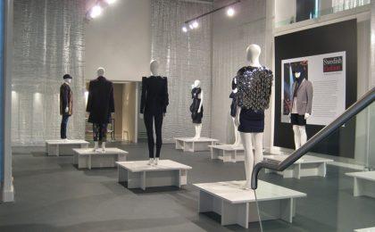 Swedish fashion, London
