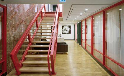 Lynx Asset Management, Stockholm